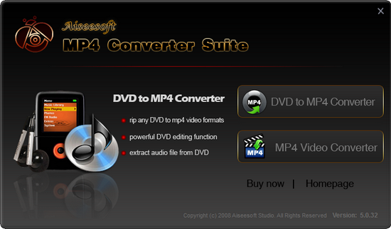 ����� : �������� ����� ImTOO DVD to MP4 Converter 5.0 crack ...