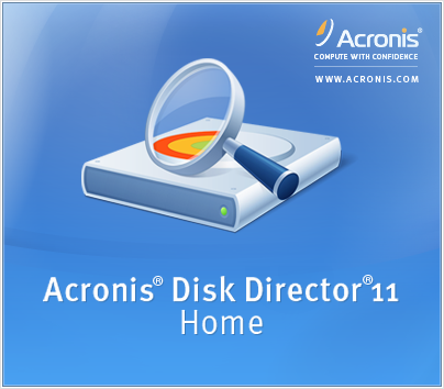 Acronis Disk Director Suite 11 rus ��� windows 7 ������� ���������