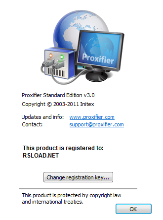 Download Proxifire
