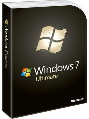 Windows 7 Ultimate x86/x64 Rus