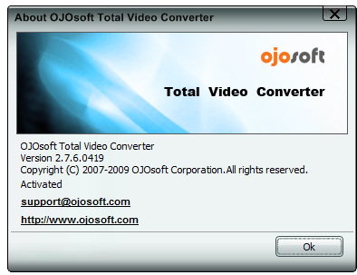 Download Total Video Converter for Windows