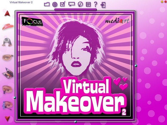 Virtual Makeover Games Photograph Virtual Makeover 2 V5 1