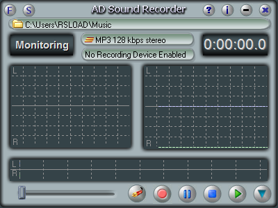Ad sound recorder 5 4 4 with serial free by totalfreesofts