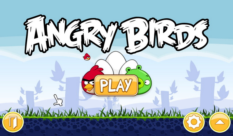 Angry birds 3 3 2 patch