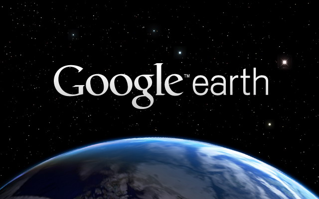 Google Earth 7.1.4.1529