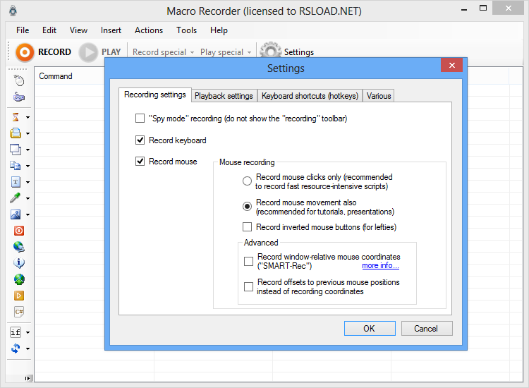 37free macro recorderlearn how to get your free copy of jitbit macrojitbitmacro recorder v41 incl