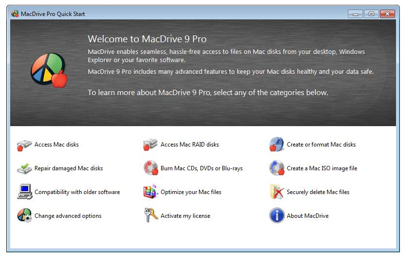 Macdrive torrent