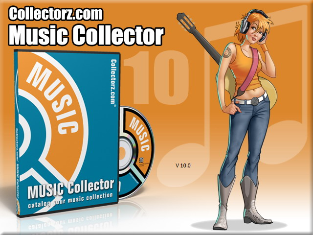 Music Collector