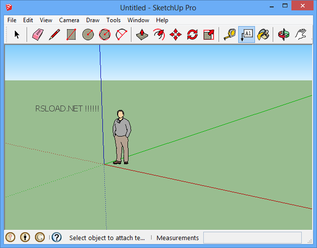 Blog archive sketchup pro 8 cracked for Sketchup 2013