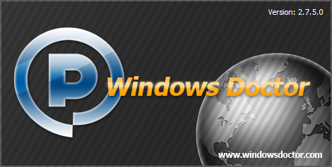 Windows Doctor 2.7.9.1 + Rus