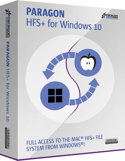 HFS+ for Windows® 10.5.0.133 Multilingual-P2P