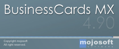 BusinessCards MX 4.73 + keygen
