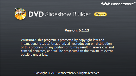 wondershare dvd slideshow builder deluxe manual pdf