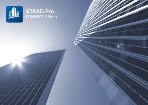 staad.pro connect edition update 3 download