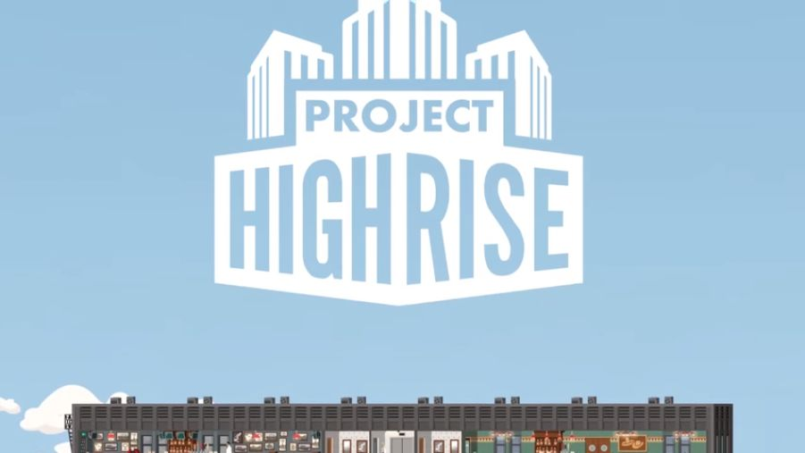Project Highrise 1.1.0