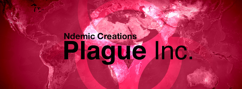 Plague Inc: Evolved 2016 v1.0.11