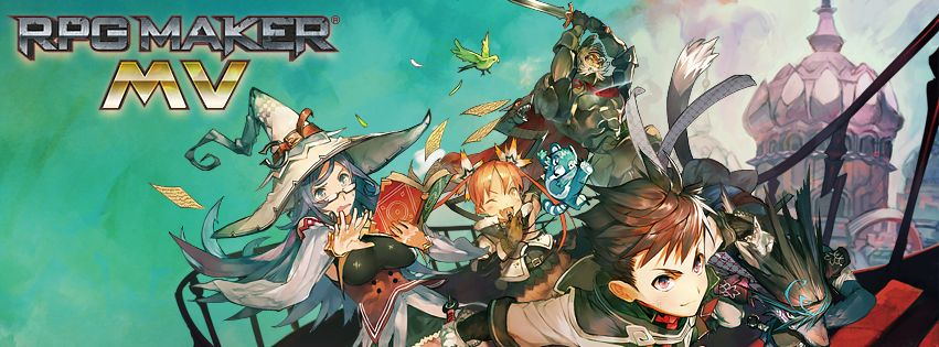 RPG Maker MV 1.33