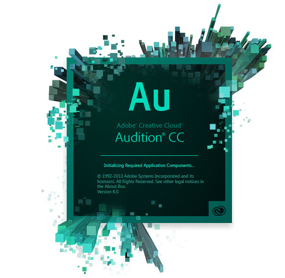 Скачать Adobe Audition CC 2014